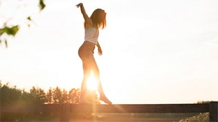 7 Easy Ways To Live a Balanced Lifestyle